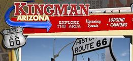 Go Kingman web design