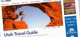 Go-Utah web design