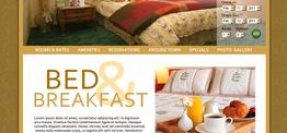Madison Lodging web design
